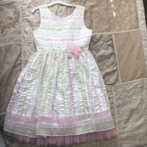 Other - Girls Easter Party Dress